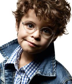 Brillen für Jungs